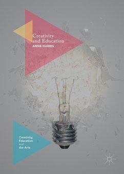 Creativity and Education (eBook, PDF)