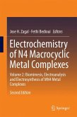 Electrochemistry of N4 Macrocyclic Metal Complexes (eBook, PDF)