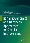 Banana: Genomics and Transgenic Approaches for Genetic Improvement (eBook, PDF)