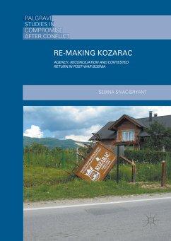 Re-Making Kozarac (eBook, PDF)