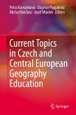 Current Topics in Czech and Central European Geography Education (eBook, PDF)