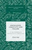 Knowledge, Creativity and Failure (eBook, PDF)