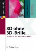 3D ohne 3D-Brille (eBook, PDF)
