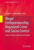 Illegal Entrepreneurship, Organized Crime and Social Control (eBook, PDF)