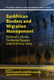 EurAfrican Borders and Migration Management (eBook, PDF)