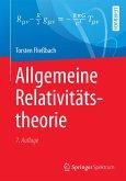 Allgemeine Relativitätstheorie (eBook, PDF)