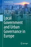Local Government and Urban Governance in Europe (eBook, PDF)