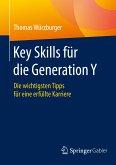 Key Skills für die Generation Y (eBook, PDF)