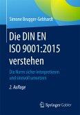 Die DIN EN ISO 9001:2015 verstehen (eBook, PDF)