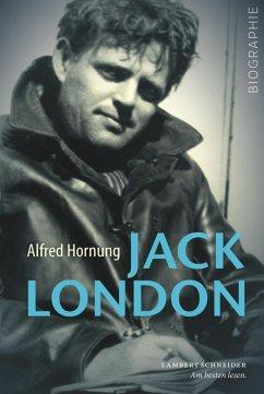 Jack London (eBook, PDF) - Hornung, Alfred