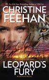 Leopard's Fury (eBook, ePUB)
