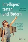 Intelligenz testen und fördern (eBook, PDF)