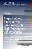 Angle-Resolved Photoemission Spectroscopy on High-Temperature Superconductors (eBook, PDF)