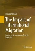 The Impact of International Migration (eBook, PDF)