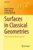Surfaces in Classical Geometries (eBook, PDF)