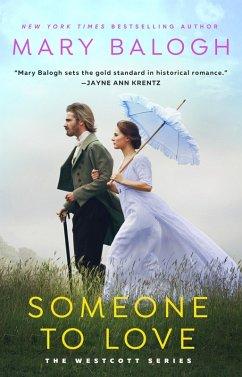 Someone To Love (eBook, ePUB)