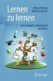 Lernen zu lernen (eBook, PDF)