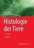 Histologie der Tiere (eBook, PDF)