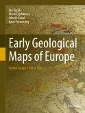 Early Geological Maps of Europe (eBook, PDF)