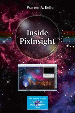 Inside PixInsight (eBook, PDF) - Keller, Warren A.