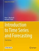 Introduction to Time Series and Forecasting (eBook, PDF)