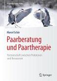 Paarberatung und Paartherapie (eBook, PDF)