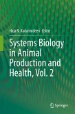 Systems Biology in Animal Production and Health, Vol. 2 (eBook, PDF)