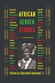 African Gender Studies (eBook, PDF)