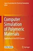 Computer Simulation of Polymeric Materials (eBook, PDF)