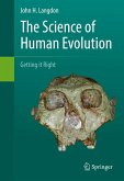 The Science of Human Evolution (eBook, PDF)