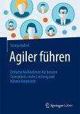 Agiler führen (eBook, PDF)