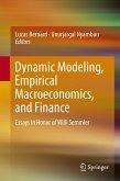 Dynamic Modeling, Empirical Macroeconomics, and Finance (eBook, PDF)