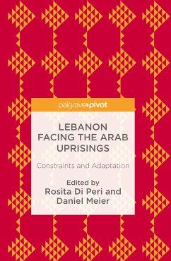 Lebanon Facing The Arab Uprisings (eBook, PDF)