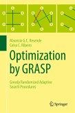 Optimization by GRASP (eBook, PDF)