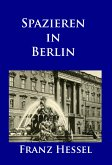 Spazieren in Berlin (eBook, ePUB)