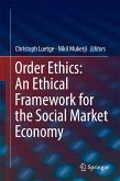 Order Ethics: An Ethical Framework for the Social Market Economy (eBook, PDF)