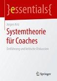 Systemtheorie für Coaches (eBook, PDF)