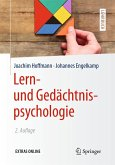Lern- und Gedächtnispsychologie (eBook, PDF)