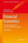 Financial Economics (eBook, PDF)