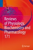 Reviews of Physiology, Biochemistry and Pharmacology, Vol. 171 (eBook, PDF)