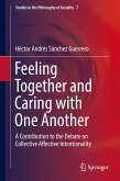 Feeling Together and Caring with One Another (eBook, PDF)