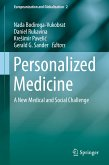 Personalized Medicine (eBook, PDF)