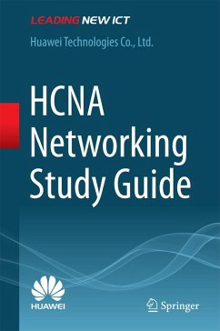 HCNA Networking Study Guide (eBook, PDF)