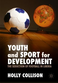 Youth and Sport for Development (eBook, PDF)