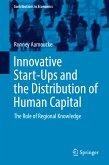 Innovative Start-Ups and the Distribution of Human Capital (eBook, PDF)