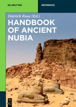 Handbook of Ancient Nubia