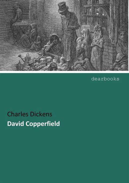 david copperfield buch