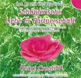 Schöpferische Liebe und Partnerschaft, 1 Audio-CD