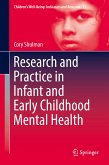 Research and Practice in Infant and Early Childhood Mental Health (eBook, PDF)