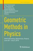 Geometric Methods in Physics (eBook, PDF)